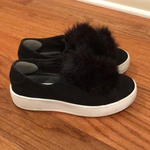 Shoes - Steve Madden fashion sneakers